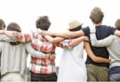Dia do Amigo: conheça histórias reais e inusitadas | Foto: Reprodução