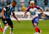 Bahia x Grêmio: decisão com sabor de revanche na Fonte | Foto: Felipe Oliveira | EC Bahia