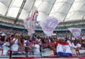 Bahia chega a marca inédita de 40 mil sócios | Foto: Adilton Venegeroles | Ag. A TARDE