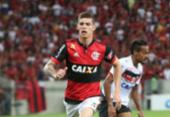 Bahia anuncia a contratação de volante do Flamengo | Foto: Gilvan de Souza | Flamengo