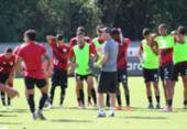 Buscando se reabilitar, Vitória enfrenta o Cuiabá pela Série B | Foto: Divulgação | EC Vitória