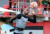 Após rescindir com o Vitória, zagueiro Thales acerta clube da série B | Foto: Maurícia da Matta | EC Vitória