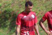 Zé Ivaldo é diagnosticado com lesão e desfalca o Vitória por 30 dias | Foto: Divulgação | EC Vitória
