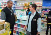 Farmácias em Feira são notificadas por vender remédios fora da validade | Foto: Divulgação | Secom Feira
