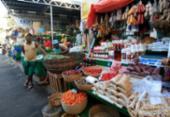 Nova etapa da requalificação da Feira de São Joaquim é discutida | Foto: Alessandra Lori | Ag. A TARDE