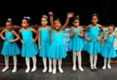 Festival de dança acontece no Teatro Casa do Comércio em agosto | Foto: Divulgação | Secom Feira