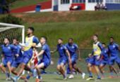 Após queda na Copa do Brasil, Bahia foca em reabilitação contra Cruzeiro | Foto: Divulgação I Esporte Clube Bahia