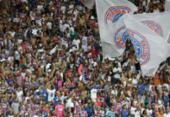 Clubes tentam manter maior média de público do Brasileirão desde 1987 | Foto: Adilton Venegeroles | Ag. A TARDE
