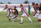 Jacuipense triunfa e garante acesso à Série C de 2020 | Foto: Reprodução | Twitter