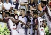 Jacuipense conhece adversário na semifinal da Série D | Foto: Divulgação | Jacuipense