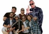Gravação do DVD de Léo Santana tem mais uma atração confirmada | Foto: Divulgação
