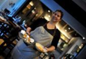 A doce arte: conheça a trajetória de Lisiane Arouca, eleita a melhor chef confeiteira do país | Foto: Felipe Iruatã / Ag. A Tarde