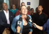 Réu é condenado a prisão de 16 anos por morte de adolescente | Foto: Leo Moreira l Ag. A TARDE