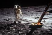 Conquista da Lua completa 50 anos em clima de nova corrida espacial | Foto: Divulgação I Nasa