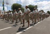 Concurso abrirá 2.500 vagas para PM e bombeiros na Bahia, diz governo | Foto: Alberto Coutinho l Gov-BA l 10.10.2018