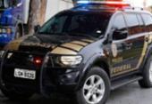 Operação da polícia combate quadrilha no sul da Bahia | Foto: Reprodução | Blog Pimenta na Muqueca