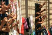 80% dos presos não têm documentos, aponta CNJ | Foto: Joá Souza | Ag. A TARDE