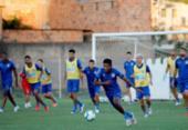 Bahia enfrenta o Grêmio em busca de semifinal inédita na Copa do Brasil | Foto: Felipe Oliveira | EC Bahia