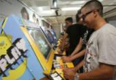 Salvador recebe maior evento de games do Norte e Nordeste | Foto: Margarida Neide | Ag. A TARDE