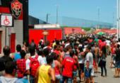 Vitória corrige novos valores de ingressos do plano de sócios | Foto: Luciano da Matta | Ag. A TARDE