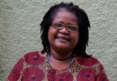 Socióloga Vilma Reis anuncia pré-candidatura à prefeitura de Salvador | Foto: Raul Spinassé | Ag. A Tarde