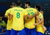 Brasil cai para a Polônia e fecha Liga das Nações em 4º | Divulgação | FIVB