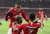 Inter, Atlhetico e Cruzeiro avançam na Copa do Brasil | Divulgação l Internacional