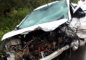 Quatro pessoas morrem em acidente na BR-101 | Divulgação | Blog do Valente
