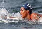 Baiana Ana Marcela leva mundial de maratona aquática | Satiro Sodré | rededoesporte.gov.br