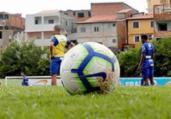 Roger Machado tem semana cheia para ajustar o Bahia | Felipe Oliveira l ECBahia