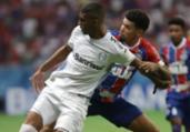Bahia perde do Grêmio e é eliminado da Copa do Brasil   Uendel Galter l Ag. A TARDE