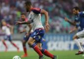 Bahia empata com o Cruzeiro na Arena Fonte Nova | Uendel Galter | Ag. A TARDE