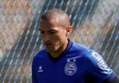 Com a presença de reforços, Bahia treina no Fazendão | Felipe Oliveira | EC Bahia