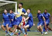 Bahia foca na reabilitação contra Cruzeiro   Divulgação I Esporte Clube Bahia