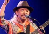 Geraldo Azevedo se apresenta em Salvador neste domingo | Reinaldo Lima | Divulgação