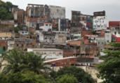 Casa é atingida por incêndio em Cosme de Farias   Joá Souza I Ag. A TARDE