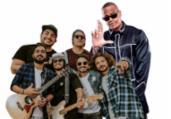 DVD do cantor Léo Santana tem nova atração confirmada | Divulgação