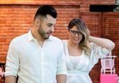 Marília Mendonça revela sexo de seu primeiro filho | Reprodução | Instagram