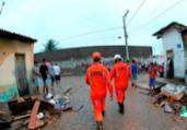 Rompimento de barragem deixa mais de 2 mil desalojados | Manu Dias | GOVBA