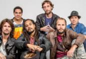 Ponto de Equilíbrio estreia nova turnê em Salvador | Divulgação I João Paulo Racy