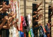 80% dos presos não têm documentos, aponta CNJ | Joá Souza | Ag. A TARDE