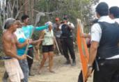Nove são presos por ataque a empresa no Sul da Bahia | Reprodução
