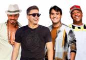 Salvador Fest anuncia mais quatro atrações na grade | Divulgação