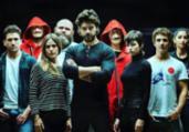 'La Casa de Papel' retorna com assalto impossível | Divulgação | Netflix