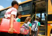 Alunos na BA seguem sem aulas por causa de licitação | Joá Souza | Ag. A TARDE