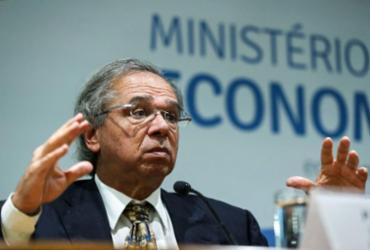 Guedes confirma liberação de R$ 42 bi de FGTS e PIS até o fim de 2020 | José Cruz l Agência Brasil