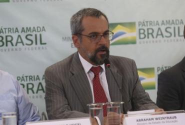 MEC anuncia integração ao portal único do governo | Antonio Cruz l Agência Brasil