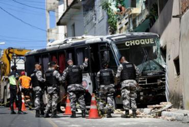 Falha mecânica pode ter causado acidente na Santa Cruz, diz coronel | Raul Spinassé I Ag. A TARDE