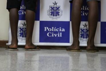 Mais de dois mil adolescentes já foram apreendidos este ano na Bahia   Alberto Maraux   SSP