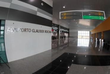 Novos investimentos deverão ser gerados com o aeroporto de Vitória da Conquista